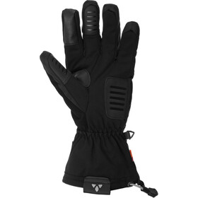 VAUDE Tura II Gloves black